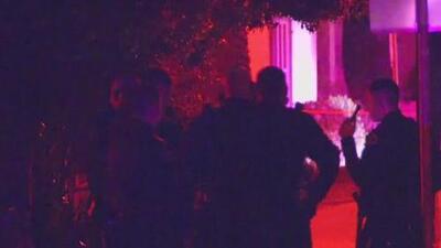 'Área de la Bahía en un Minuto': un hombre fue abatido luego de asesinar a los padres de su exnovia en San José