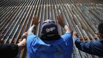 ¿Qué opciones tienen los inmigrantes indocumentados que estaban en busca de asilo en EEUU?
