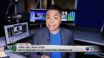 #EnElMix: Nuevos programas y boletos