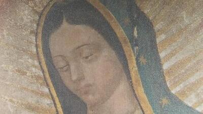 Qué simboliza la imagen de la Virgen de Guadalupe