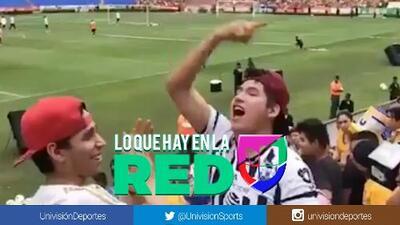 ¿El clásico más pasional? Fan de Rayados quiere título para Tigres