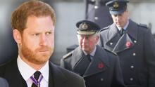 """El príncipe Harry intenta sanar la relación con su padre y su hermano William: promete respetar """"la institución"""""""
