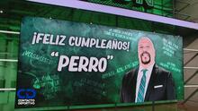 ¡Estamos de fiesta! Enrique Bermúdez celebra sus 70 años