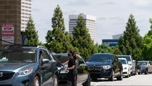 Precios altos, largas filas y estaciones de servicio sin gasolina: Georgia tras el ciberataque
