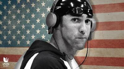¿Qué escucha Michael Phelps en sus audífonos antes de competir?