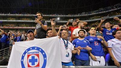 Cruz Azul confirmó su primera baja para el Apertura 2019