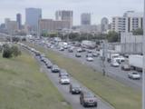 La I-35 de Austin está entre las 100 carreteras más congestionadas en Estados Unidos