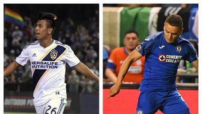 LA Galaxy y Cruz Azul se juegan esta noche un boleto a la final de Leagues Cup