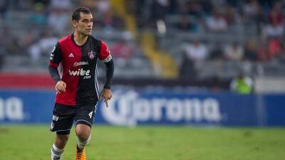Posibles sucesores de 'Rafa' Márquez en el fútbol mexicano