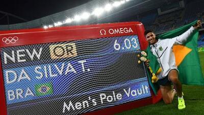 Así fue el décimo día de actividad en los Juegos Olímpicos de Río 2016