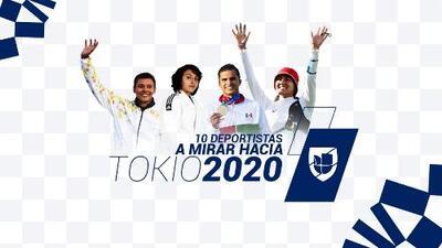 Adiós Barranquilla 2018: Estas son las opciones mexicanas de medalla en Tokio 2020