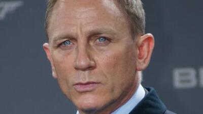 Daniel Craig ya extraña a James Bond