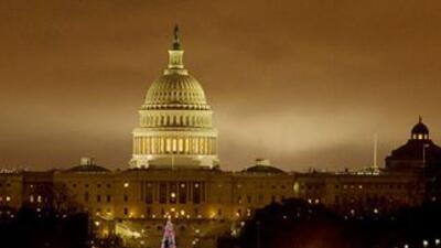 La batalla por el control del Senado podría extenderse hasta enero del 2015