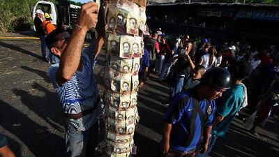 Venezuela detiene a más de 300 personas ante la crisis de los billetes de 100 bolívares