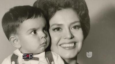 ¿Por qué Eugenio Derbez eligió usar el apellido de su mamá en su carrera?