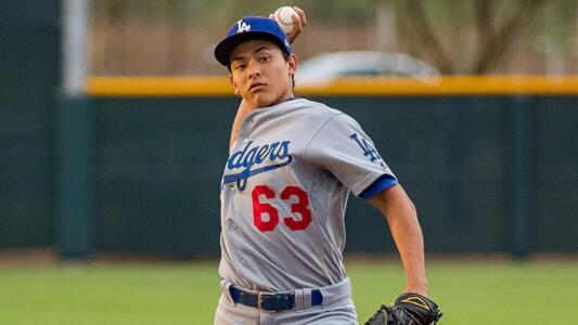 Sigue la fiebre de mexicanos en Dodgers