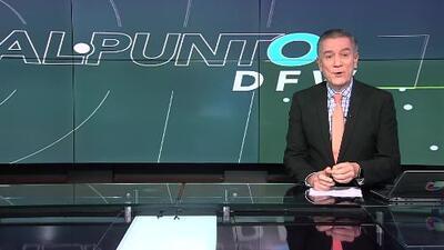 Al Punto DFW con Carlos Rovelo y Silvio Canto