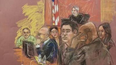 En el juico a 'El Chapo', un exnarco aseguró que un exprocurador general de México estuvo bajo su nómina