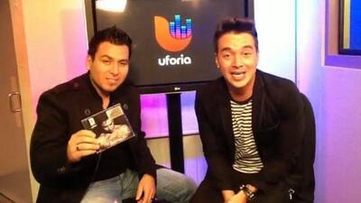 Entrevista con J Balvin en Latino Mix 100.7-105.7!