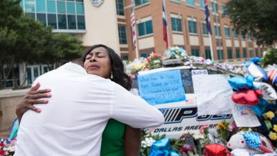 La larga y oscura historia de violencia racial de Dallas