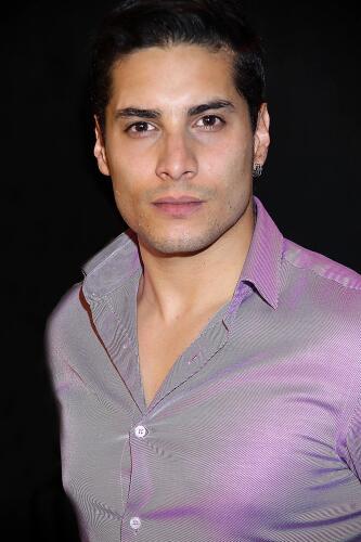 Alex Perea