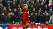 Liverpool gana y continúa con su dominio en la Premier League