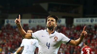 Mundialista portugués considera dejar la Serie A italiana para mudarse a la MLS