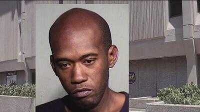 Autoridades arrestan a presunto homicida en un salón de uñas en Phoenix