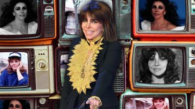 Verónica Castro regresa a la televisión: recuerda a sus personajes más emblemáticos