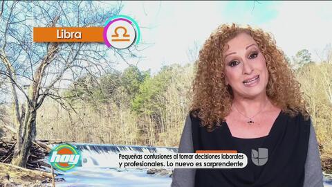 Mizada Libra 05 de abril de 2016