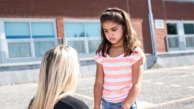 Derechos de los padres con hijos que están aprendiendo inglés