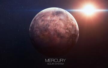 Mercurio entra en Capricornio y trae buenas noticias para el amor