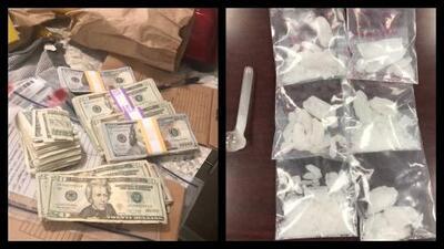 Desmantelan una banda que distribuía metanfetamina, marihuana y otras drogas en Florida