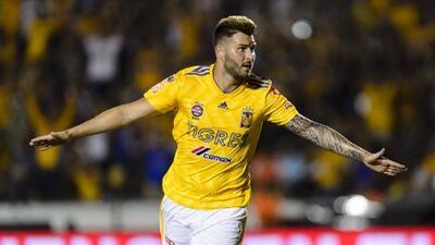 Tigres vs. León final inédita del Clausura 2019