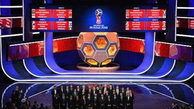 Días, horarios y todo sobre los partidos del Tri en Rusia 2018