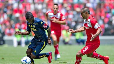 En vivo: Toluca vs. Monarcas, jornada 15 de la Liga MX