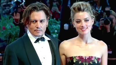 ¿Johnny Depp abusó de Amber Heard desde 2014?