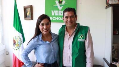 Asesinan a una candidata a diputada en el oeste de México; es la decimocuarta en tres meses