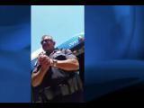 Policía de Fresno le impide a un padre hispano y a su hija que usen el autobús