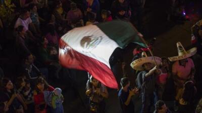 Independencia de México se celebrará con desfile y festival este domingo en el Este de Los Ángeles