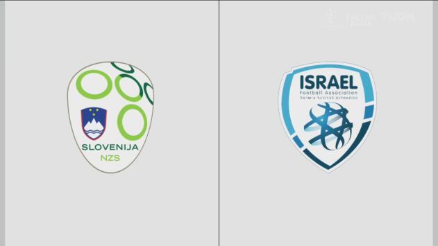 Eslovenia 3-2 Israel - Resumen - Grupo G - Clasificatorio Eurocopa 2020