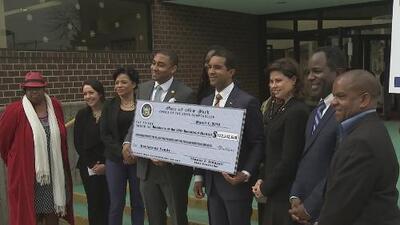 Hay más de 122 millones de dólares sin reclamar en Westchester y parte de ese dinero podría ser suyo