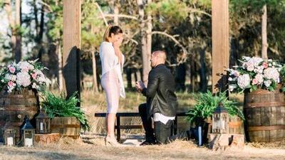 Tim Tebow anuncia que se va a casar con la Miss Universo Demi-Leigh Nel-Peters