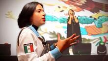 Así consoló Pepe Aguilar a su hija Ángela tras ver las críticas que recibió por cantar el himno de México