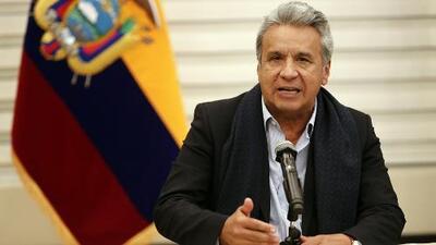Presidente de Ecuador da 12 horas para que entreguen pruebas de vida de periodistas secuestrados