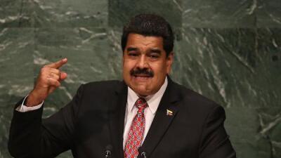 Poniéndole el cascabel al dictador Maduro