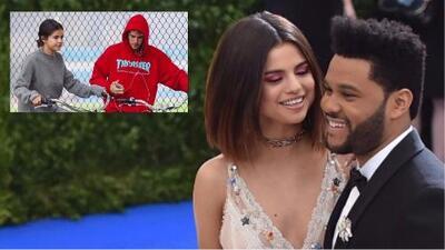 Por esto Selena Gómez habría terminado con The Weeknd (y no es Justin Bieber)