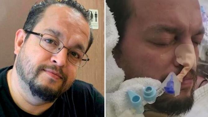 Desconectan a Andrés Banda: así fue la larga lucha de su familia para mantenerlo con vida