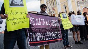 42 periodistas fueron asesinados en 2020, 13 de ellos en México, según un informe de la FIP