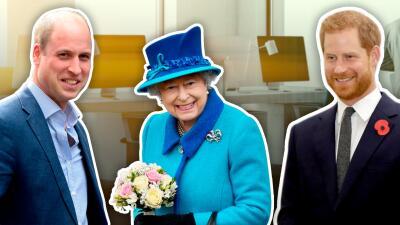 Este es el miembro de la realeza británica que más trabaja... y no es William, Harry, ni la reina Isabel